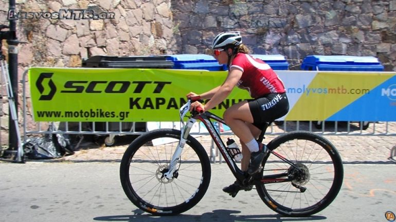 Βίντεο από το 6th Lesvos - Molyvos Urban MTB Open Race